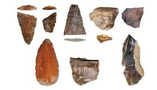 Stone tools might position a few of the very first Americans in Idaho 16,500 years ago