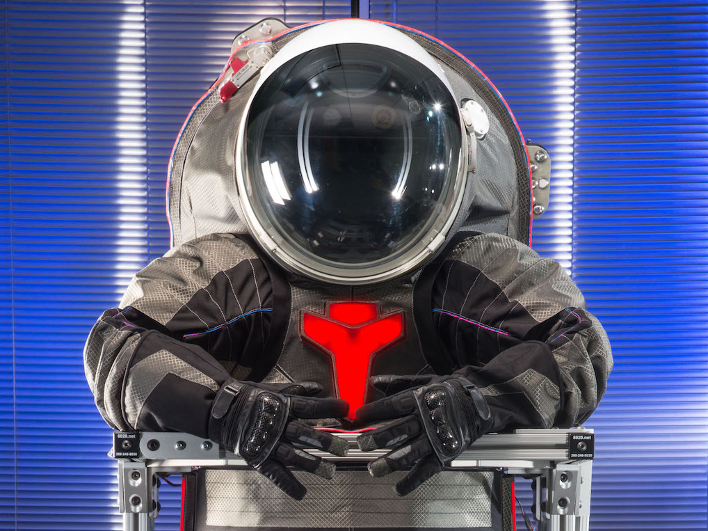 An astronaut is prompting NASA to form a brand-new spacesuit program now if it wishes to return to the moon in 2024