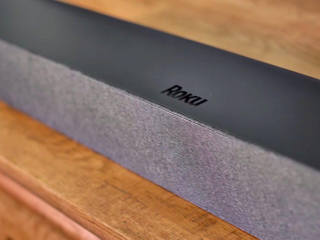Roku is providing Sonos a run for its cash with its brand-new household of TELEVISION speakers– and it's a fantastic organisation relocation (ROKU, SONO)