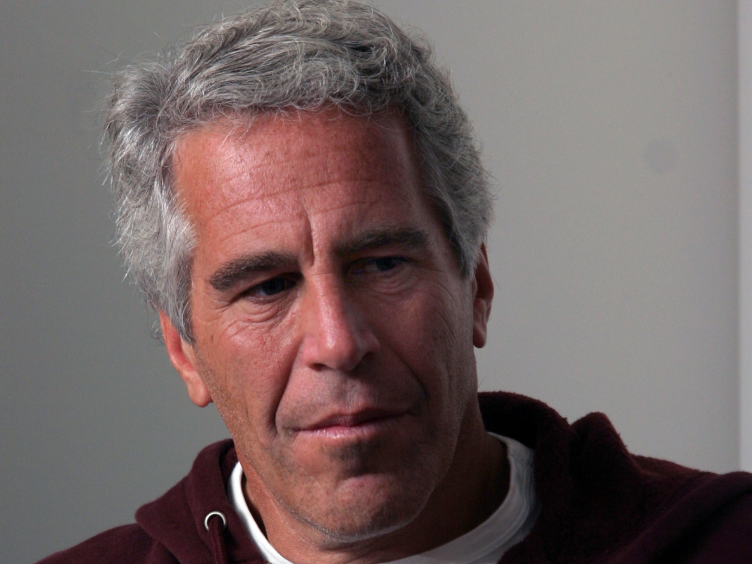 Jeffrey Epstein supposedly brought 'Eastern European' designs with him to MIT, where staff members prepared how they might assist them if they weren't 'there by option'