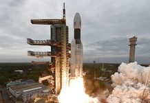India's Chandrayaan-2 crew could have situated silent Vikram moon lander