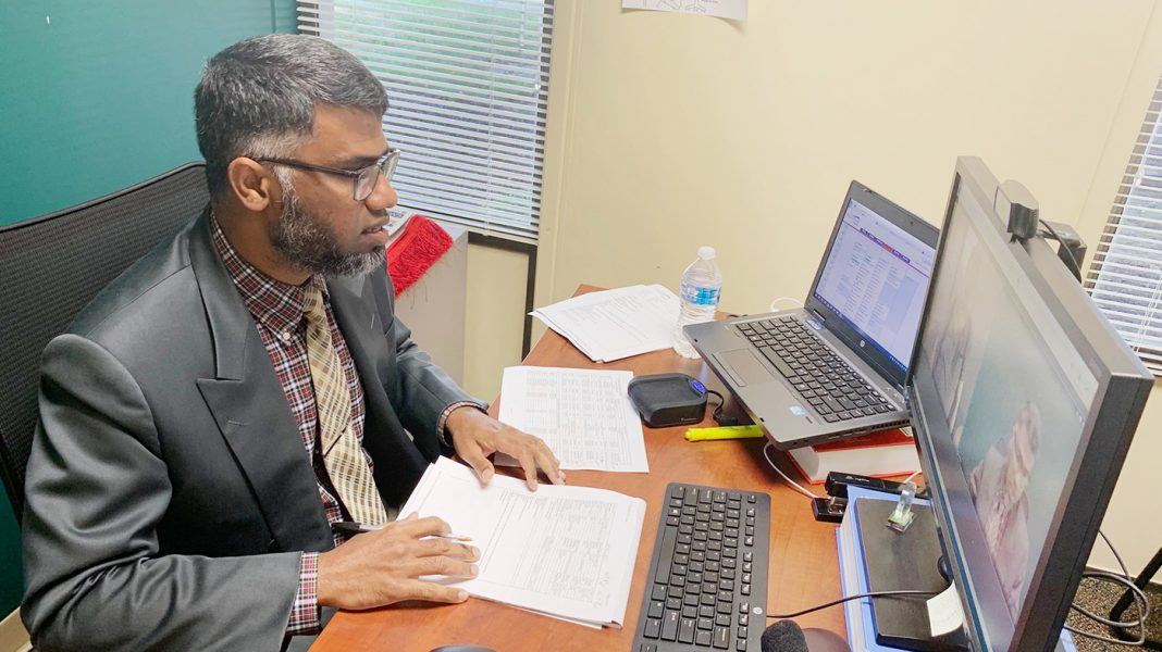 Telepsychiatry Assists Recruitment And Client Care In Backwoods