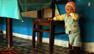 Culture assists form when infants discover to stroll