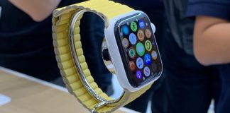 Apple Watch series 5 hands-on: Software application is king