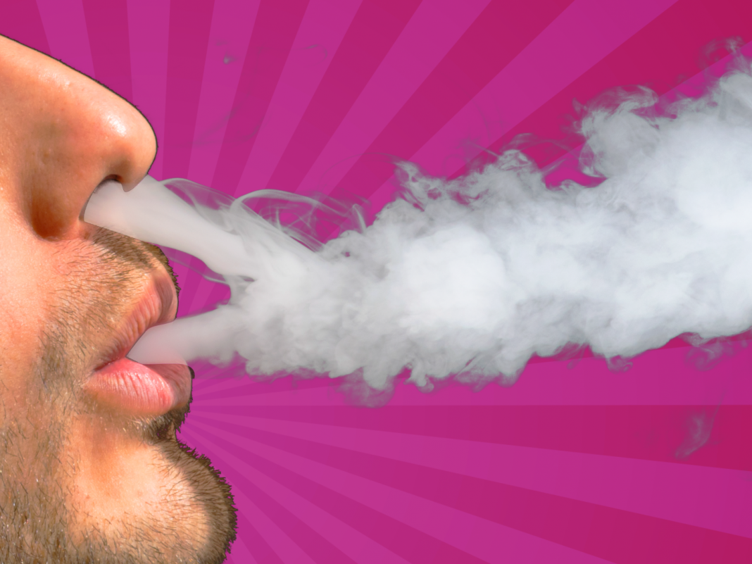 Vaping is connected to lung injuries that have actually declared 6 lives. Here's what we understand about how bad vaping is for public health.