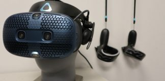 HTC Vive Universe VR: We have the cost, release date, and very first hands-on