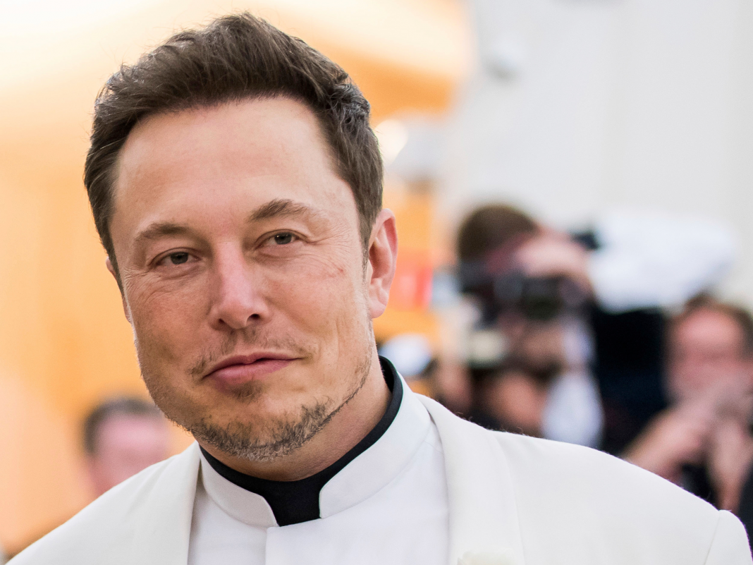 Elon Musk recommended that Tesla is dealing with a brand-new powertrain that will make the Design S, Design X, and Roadster quicker (TSLA)