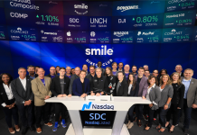 Buzzy health care start-up SmileDirectClub simply went public. Here are the officers and financiers who stand to benefit one of the most.