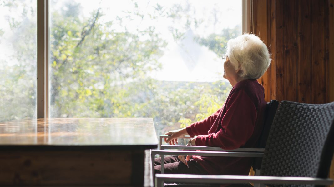 Unattended Hearing Loss Connected To Isolation And Seclusion For Senior Citizens