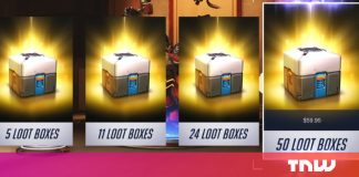 UK committee condemns loot boxes (' surprise mechanics') as gaming