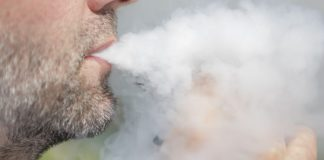CDC fine-tunes meaning of vaping-linked health problems, reduces case count