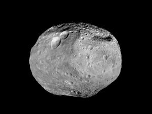 NASA: 2 asteroids will fly securely by Earth this weekend, so chill
