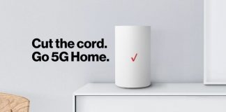Verizon prepares 5G House Web in every city where it releases mobile 5G