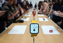 One year after exterminating its premium Apple Watch, Apple is bringing it back with a brand-new variation that costs as much as $1,400(AAPL)
