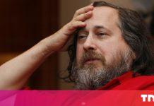 Free software application icon Richard Stallman has some moronic ideas about pedophilia