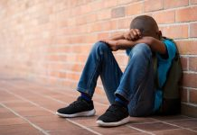 Do Not Ask Kids 'Why' When They're Distressed