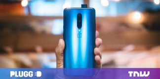 The OnePlus 7T shows up on September 26