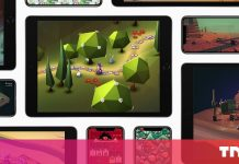 Apple Game strikes a fantastic mix of popular and odd video games