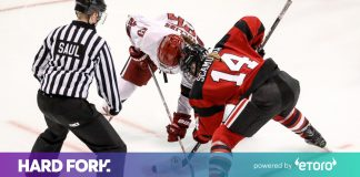 Previous professional ice hockey gamer apprehended for $700,000 Bitcoin scams