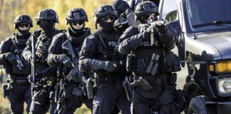 Provocateur of deadly Kansas swatting gets jail sentence