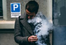 It Might Take Years to Discover All of Vaping's Health Dangers