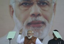 Gates Structure's Humanitarian Award To India's Modi Is Triggering Outrage