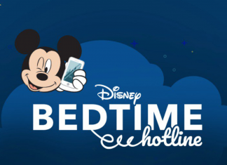 How to Get a Bedtime Message From Star Wars, Marvel, and Disney Characters
