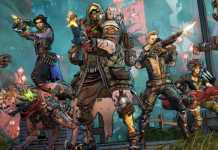 Borderlands 3 is a lot more Borderlands, in methods both excellent and bad