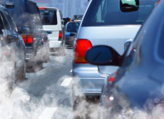 Trump to remove California's automobile emission requirements waiver