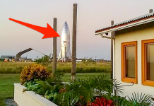 SpaceX is shopping a hamlet inside its Texas rocket-launch website since it 'did not prepare for' there 'd be any 'substantial interruption' to citizens who live there