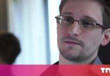 United States DoJ wishes to take make money from Ed Snowden's brand-new book since it breached his NDA