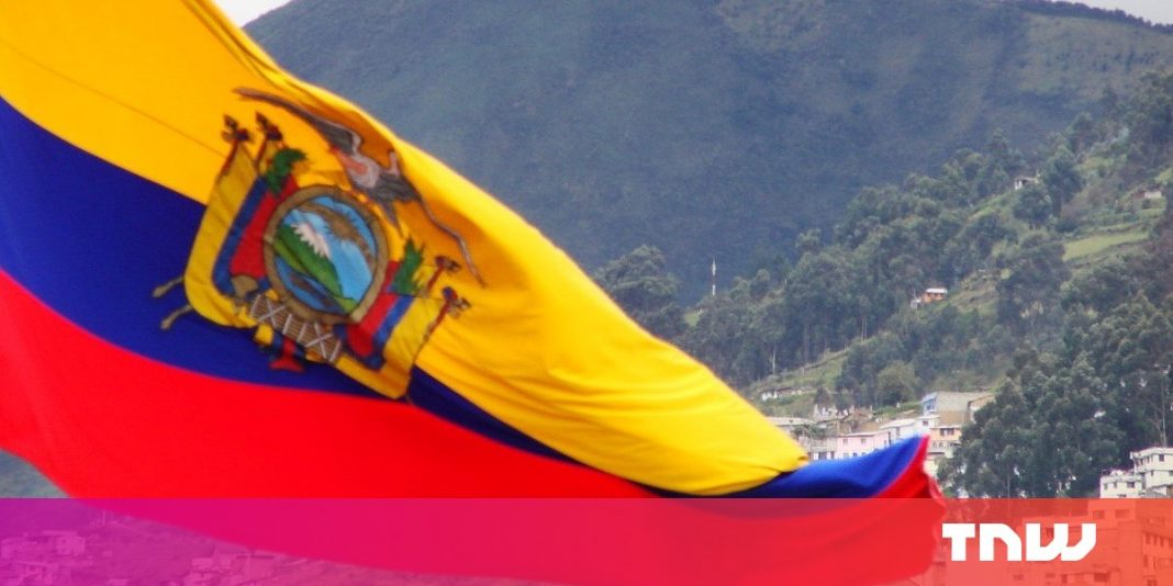 IT firm supervisor detained in huge Ecuador information breach case impacting 20 M individuals