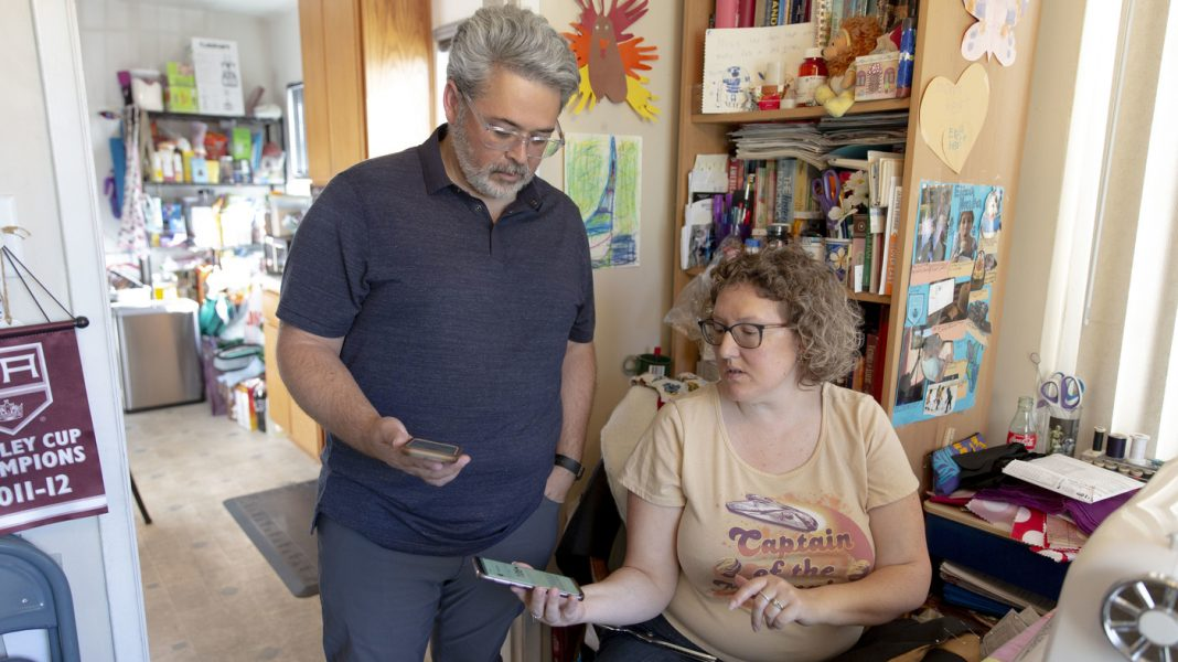 It's Not Simply Insulin: Diabetes Patients Battle To Get Vital Materials