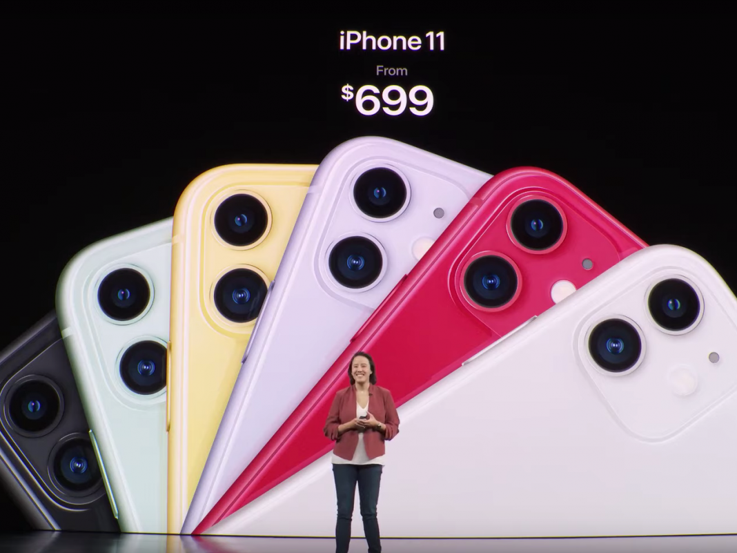 The iPhone 11 is here– here's how to pre-order it and the very best trade-in offers