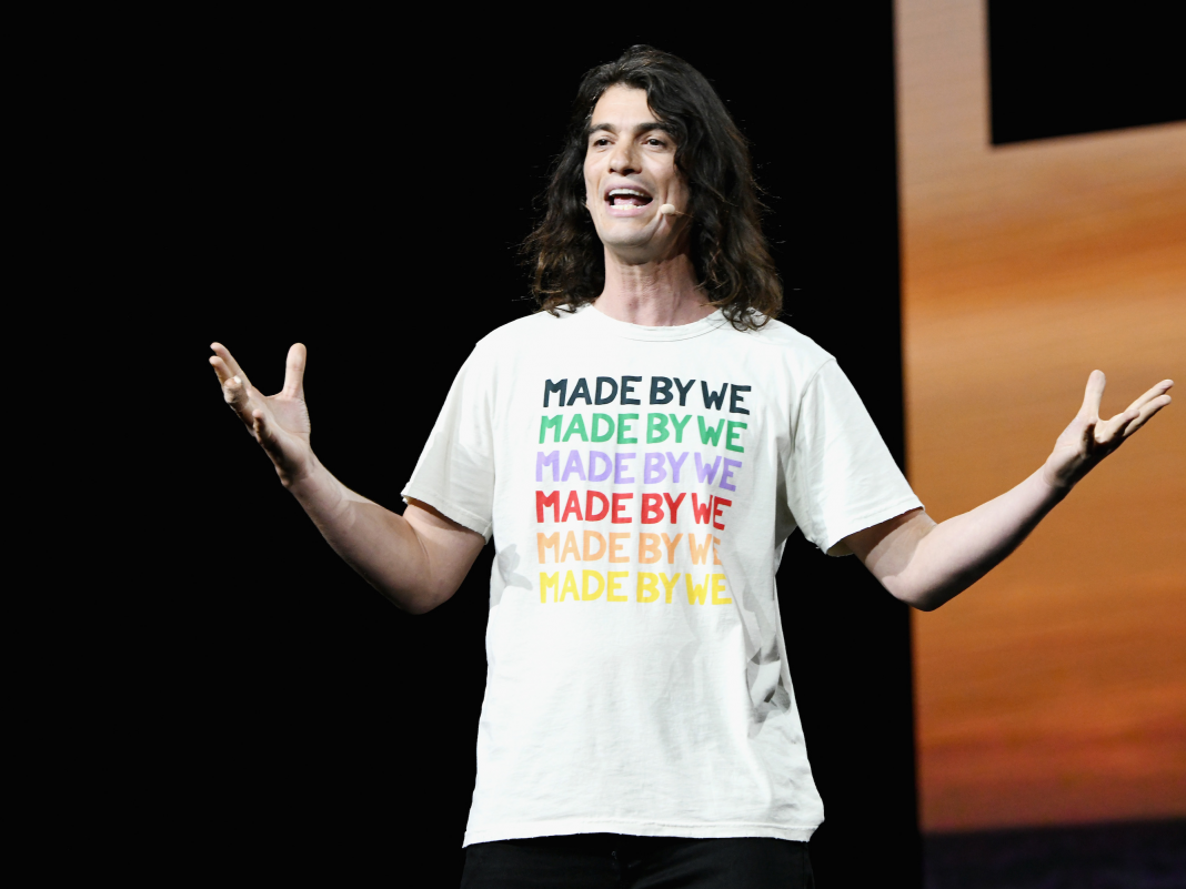 WeWork CEO Adam Neumann is such a huge browsing fan he led the business to invest $13 million into a start-up that develops synthetic waves– have a look at how 'Wavegarden' works