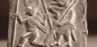 Viking berserkers might have utilized henbane to cause trance-like state