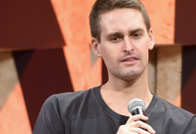In the middle of Snap's battles as a public business, CEO Evan Spiegel offers this suggestions to creators: 'Do not go public' (BREEZE)