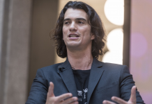 There are 6 billion great factors for WeWork to go public this year, in spite of the truth that Wall Street does not desire it