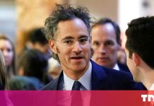 Peter Thiel's Palantir set to postpone IPO under bumbling management of CEO Alex Karp