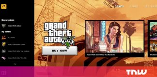 Rockstar Games launches a PC launcher for some factor