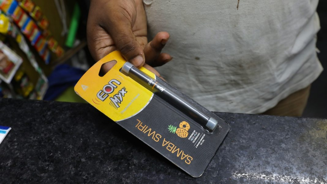 India Announces Widespread Restriction Of E-Cigarettes