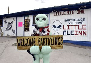 Space 51 Alienstock: The whole lot you could know concerning the extraterrestrial occasions