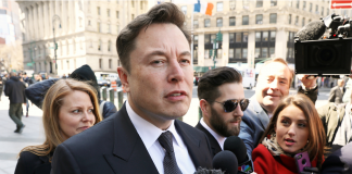 Tesla was needed by the National Labor Relations Board to publish indications at its Fremont factory stating its employees can unionize following allegations that it attempted to prevent unionization efforts (TSLA)