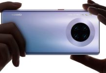 Huawei's brand-new flagship mobile phone ships without Google apps