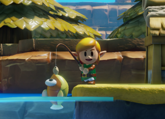 Nintendo simply launched the current 'Legend of Zelda' for the Nintendo Change, and it's a remake of a timeless Video game Kid experience