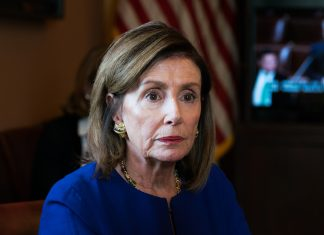 Pelosi States Congress Ought To Pass New Laws So Sitting Presidents Can Be Arraigned