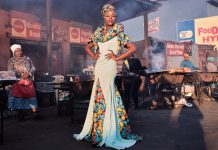 PICTURES: Drag Queens In South Africa Embrace Queerness And Custom
