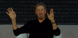 Larry Ellison is providing Oracle's board 5 internal prospects for the next CEO, ought to Mark Hurd be not able to return (ORCL)