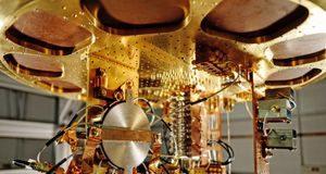 Google reportedly attains 'quantum supremacy'