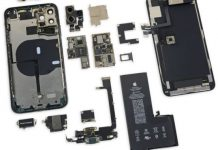 iFixit's iPhone 11 Pro Max teardown discovers higher-capacity battery, 4GB of RAM